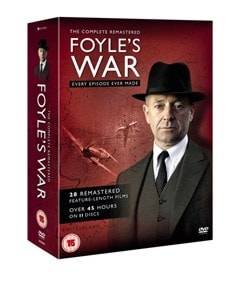 Foyle's War: The Complete Collection - 2