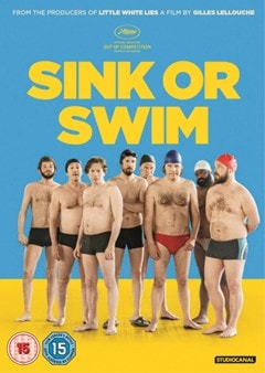 Sink Or Swim - 1
