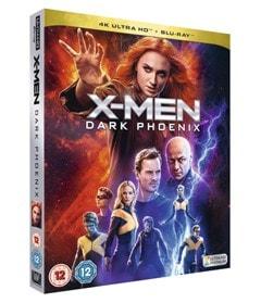 X-Men: Dark Phoenix - 2