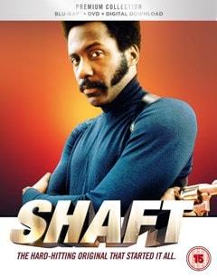 Shaft (hmv Exclusive) - The Premium Collection - 1