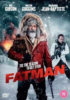 Fatman - 1