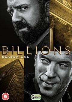 Billions: Season One - 1