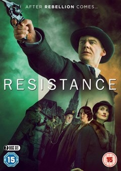 Resistance - 1