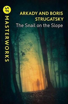 The Snail On The Slope - 1