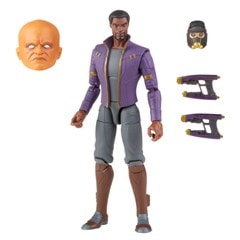T'Challa Star-Lord: Hasbro Marvel Legends Series Action Figure - 6