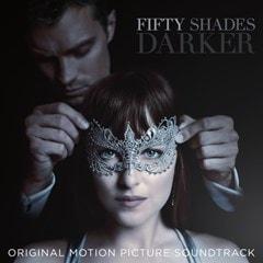 Fifty Shades Darker - 1