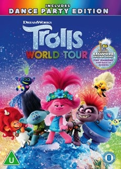 Trolls World Tour - 1