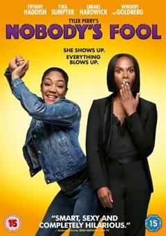 Nobody's Fool - 1
