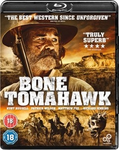 Bone Tomahawk - 1