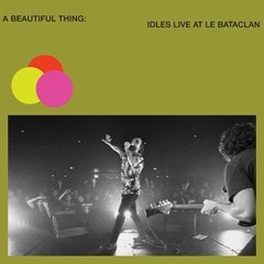 A Beautiful Thing: Live at Le Bataclan - 1