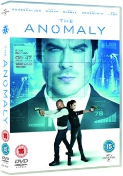 The Anomaly - 2