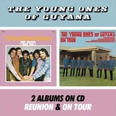 On Tour/Reunion - 1