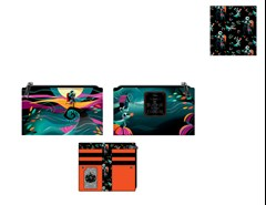 Nightmare Before Christmas: Simply Meant To Be Loungefly Wallet - 1