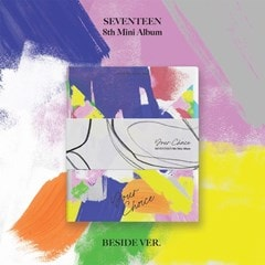 Your Choice: Beside Version - 1