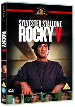 Rocky V - 1