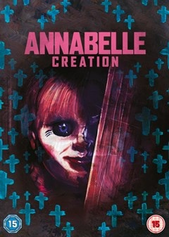 Annabelle - Creation - 1