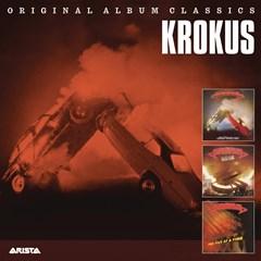 Original Album Classics - 1