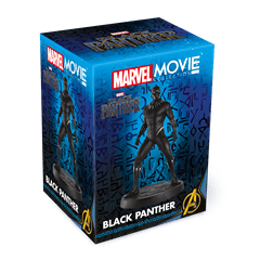 Black Panther: Marvel Mega Figurine: Hero Collector - 5