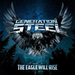 The Eagle Will Rise - 1