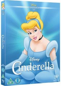 Cinderella (Disney) - 2