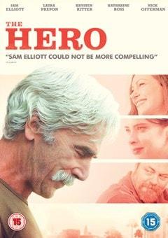 The Hero - 1