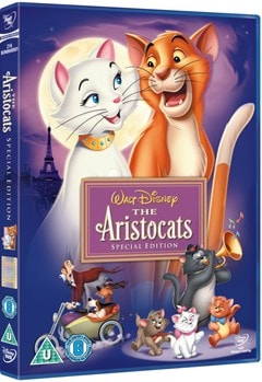 The Aristocats - 4