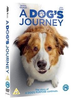 A Dog's Journey - 2