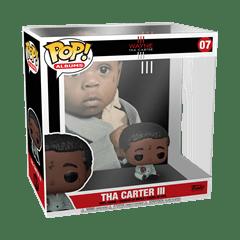 Lil Wayne (07) Pop Albums: Tha Carter III Pop Vinyl - 2