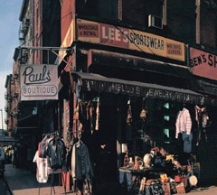 Paul's Boutique - 1