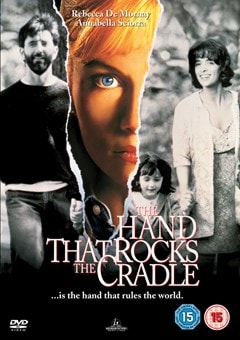 The Hand That Rocks the Cradle - 1