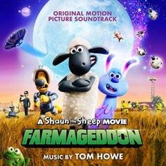 A Shaun the Sheep Movie: Farmageddon - 1