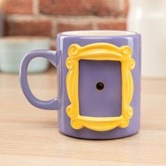 Friends: Frame Shaped Mug - 3