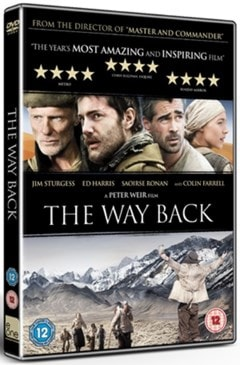 The Way Back - 1