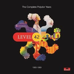 The Complete Polydor Years 1985-1989 - Volume 2 - 1