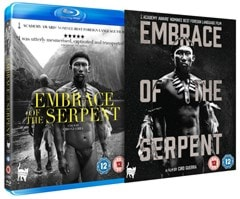 Embrace of the Serpent - 1
