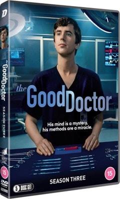 The Good Doctor: Season Three - 2