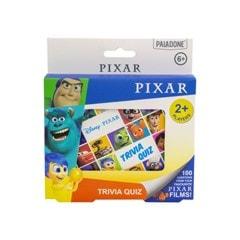 Pixar Trivia Quiz - 2