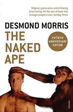 The Naked Ape - 1