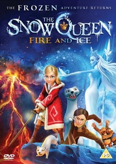 The Snow Queen 3 - Fire and Ice - 1