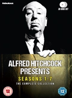 Alfred Hitchcock Presents: Complete Collection - 1