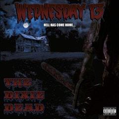 The Dixie Dead - 1