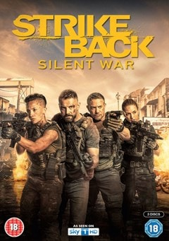 Strike Back: Silent War - 1