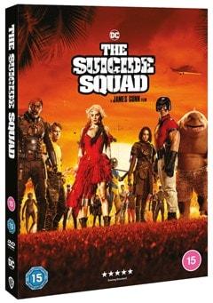 The Suicide Squad - 2