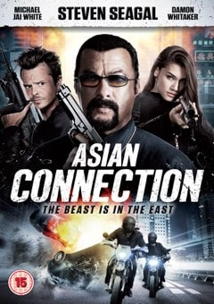Asian Connection - 1