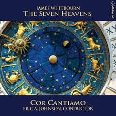 James Whitbourn: The Seven Heavens - 1