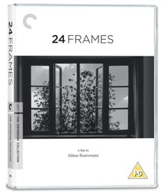 24 Frames - The Criterion Collection - 2