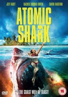 Atomic Shark - 1