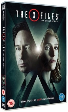 The X-Files: The Event Series - 2