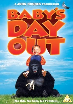 Baby's Day Out - 1