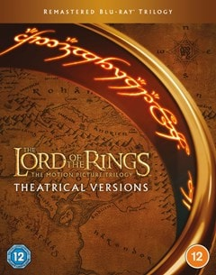 The Lord of the Rings Trilogy - 1
